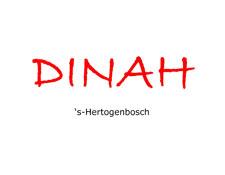 DINAH ´s-Hertogenbosch