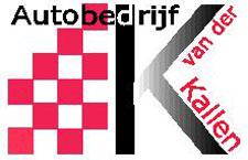 Autobedrijf van der Kallen