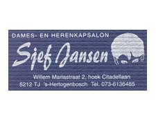 Kapsalon Sjef Jansen