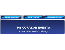 Mi Corazon Events