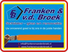 Franken en van den Broek